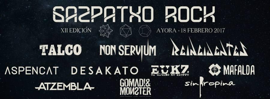 gazpatxo-rock